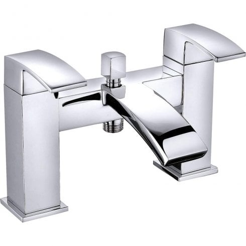 Alpha Belmont Bath Shower Mixer (2 hole)