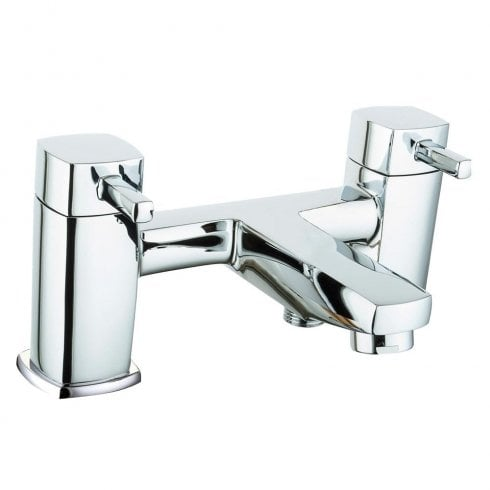 Alpha Montana Bath Filler (2 Hole)