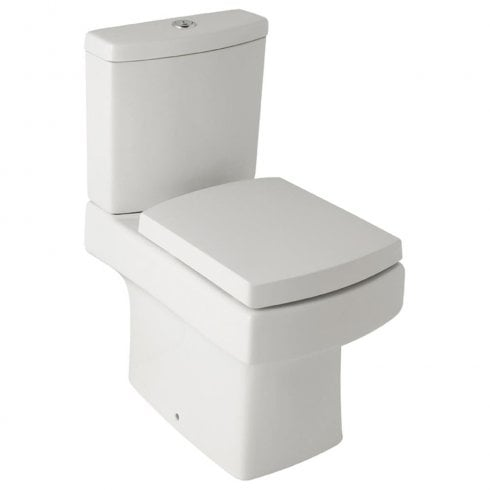Alpha Montana WC Only including Soft Close Seat