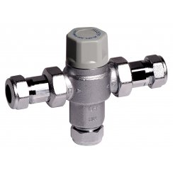 Merchant Mixing Valves - Art 5213