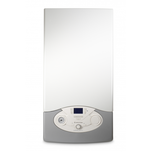Ariston CLAS HE system evo (18/24/30kW) + Std Horizontal Flue