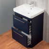 Ascent Furniture Cornell 600mm Floorstanding Base Unit & Basin