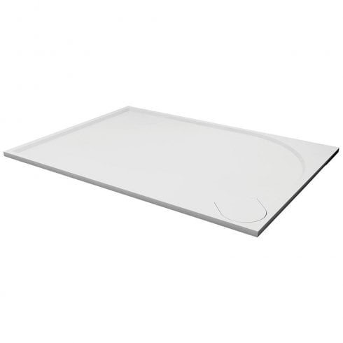 Ascent Premier 30mm Rectangle Shower Tray