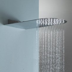 Ohio Slim Rainfall Shower Head