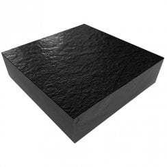 ASCENT STONE TRAYS BLACK STONE