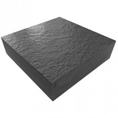 ASCENT STONE TRAYS GREY STONE