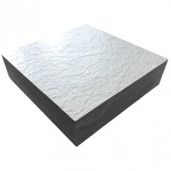ASCENT STONE TRAYS WHITE STONE