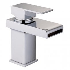 Grosvenor Open Waterfall Spout Basin Mono
