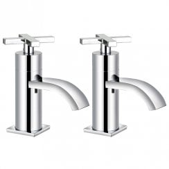 Harmony Basin Taps (Pair)