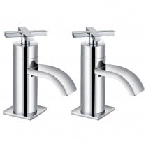 Harmony Bath Taps (Pair)
