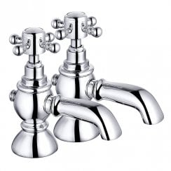 Nostalgic Bath Taps (Pair)