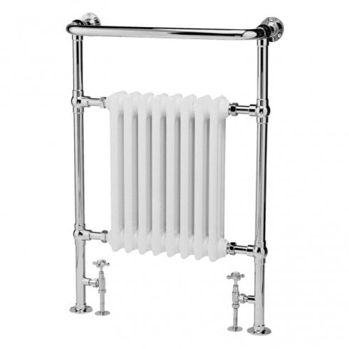Bayswater CLIFFORD TOWEL RAIL/RADIATOR 965MM