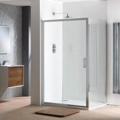 6mm Sliding Doors with Easy-Clean Glass