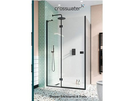 CROSSWATER SHOWERING AND ENCLOSURES