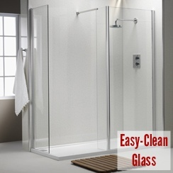 Ascent Shower Enclosures