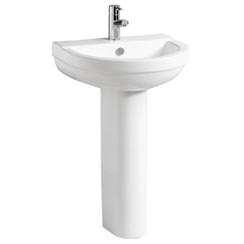 Basin & Pedestal Only