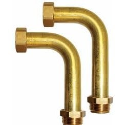 BRASS UFH MANIFOLDS & ANCILLARIES