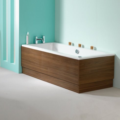 Qualitex - Plexicor Diva Bath - 1500 x 700mm to 1800 x 800mm ...