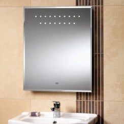 Amazon Mirror with LED Lights - 500 x 600mm
