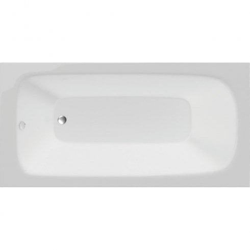 Genesis Carolina Single Ended Bath (Standard Spec) - 1400 x 700mm to 1800 x 800mm