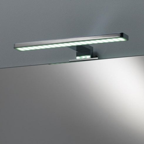 Genesis Deluxe Light Fitting
