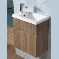Urban 40 Base Unit & Basin
