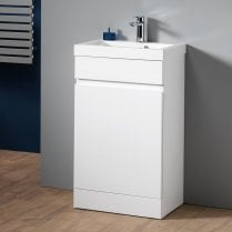 Urban 50 Base Unit & Basin