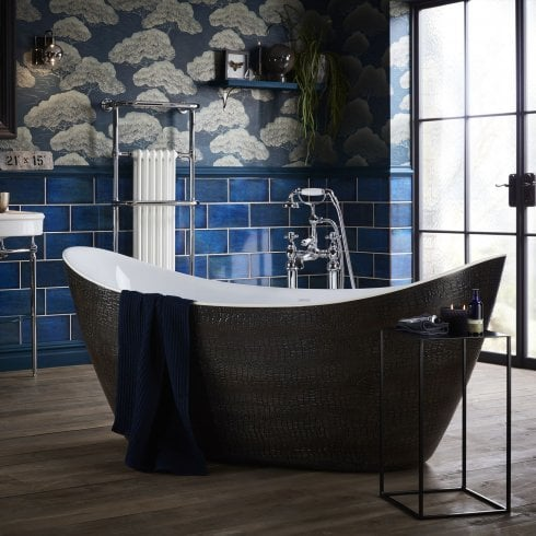 Heritage Bathrooms Alderley Freestanding Bath