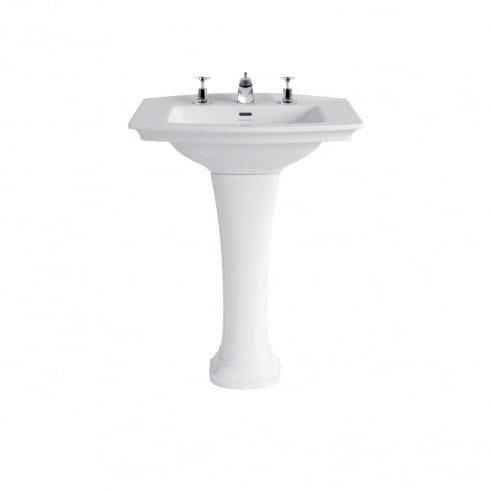 Heritage Bathrooms Blenheim - Pedestal
