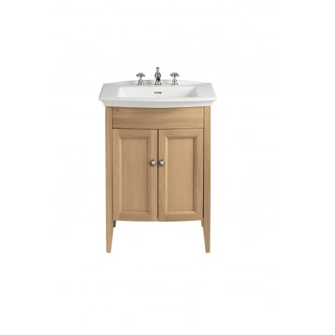 Heritage Bathrooms Caversham Freestanding Vanity Unit