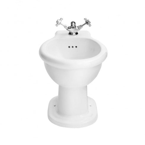 Heritage Bathrooms Victoria - Bidet