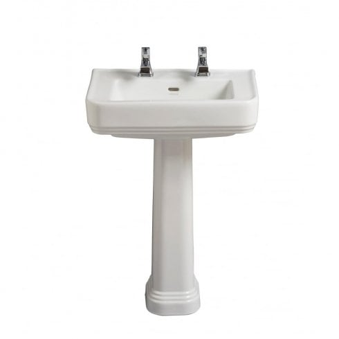 Heritage Bathrooms Wynwood - Pedestal