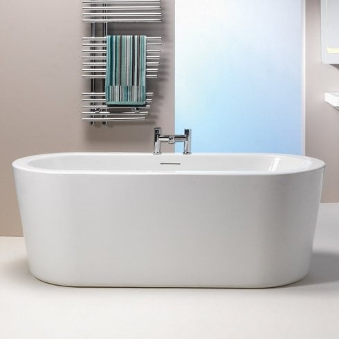 Iconic Grosvenor Freestanding Bath - 1700 x 750mm