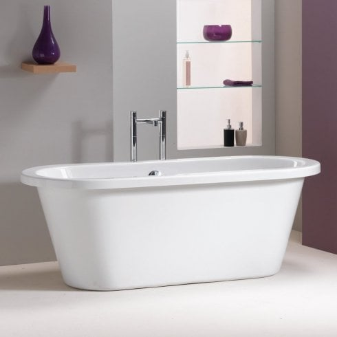 Iconic Stanford Freestanding Bath - 1700 x 750mm