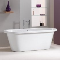 Stanford Freestanding Bath - 1700 x 750mm