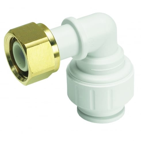 John Guest Speedfit Bent Tap Connector