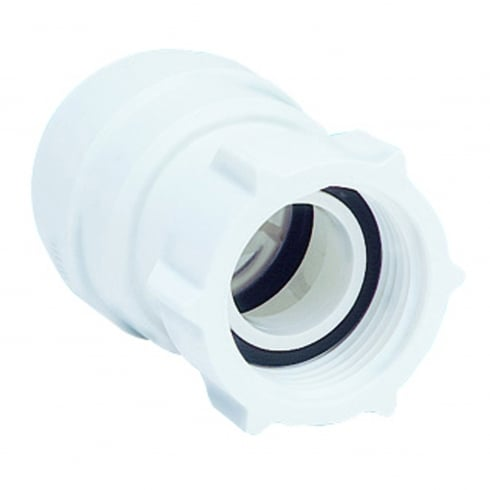 John Guest Speedfit Female Coupler - Tap Connector