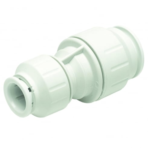 John Guest Speedfit Reducing Straight Coupler