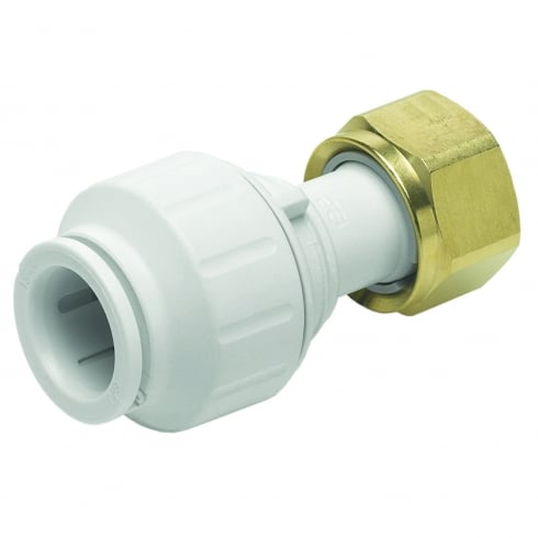 John Guest Speedfit Straight Tap Connector