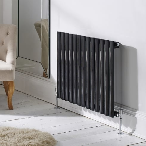 Kartell aspen designer radiators kartell from uk plumbing supplies ltd uk for Contemporary radiators for living room