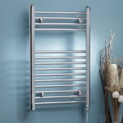 Electric Towel Rails - Thermostatic
