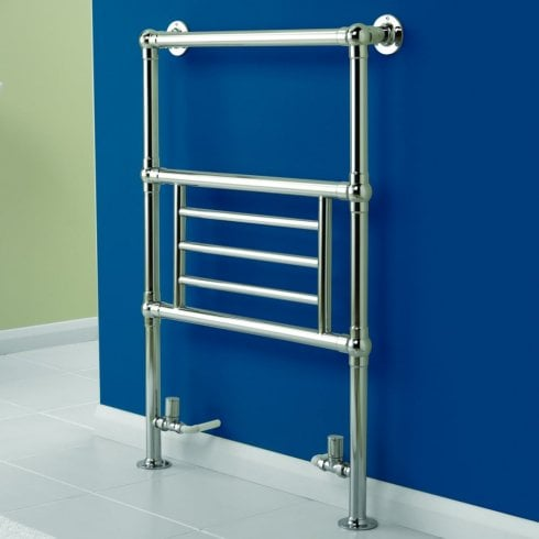 Kartell Houston Design Radiator 675mm x 945mm - Chrome