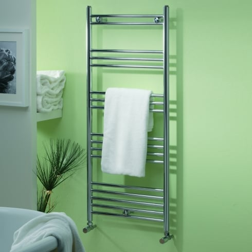 Kartell K-Rail 19mm Straight Towel Rails