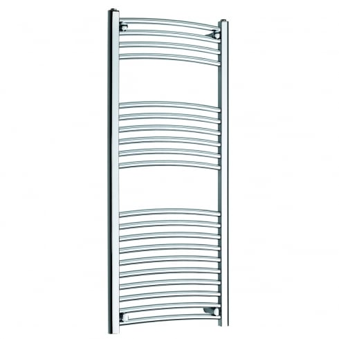 Kartell K-Rail 22mm Curved Towel Rails