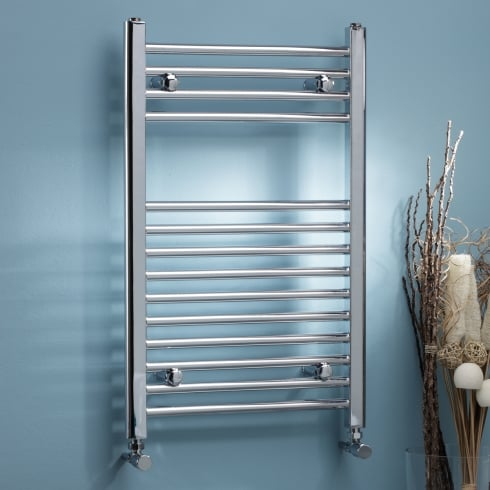 Kartell K-Rail 22mm Straight Towel Rails