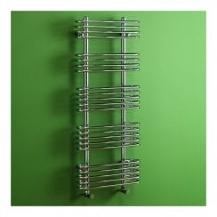 Oakland Design Radiator 500mm x 920mm - Chrome