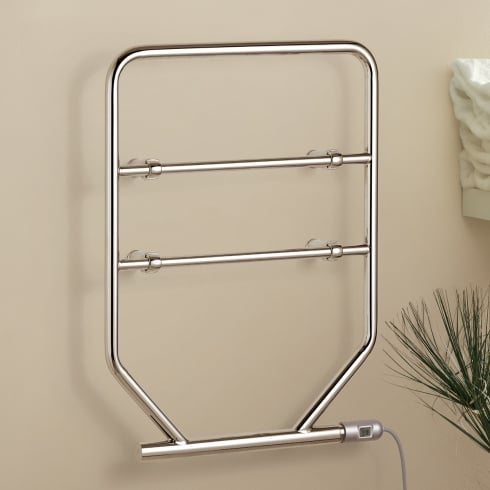 Kartell Q Electric Towel Rail