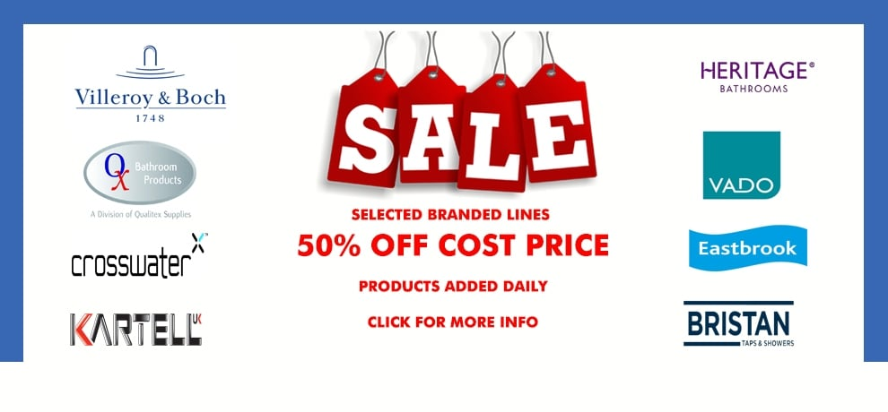Selected branded reductions