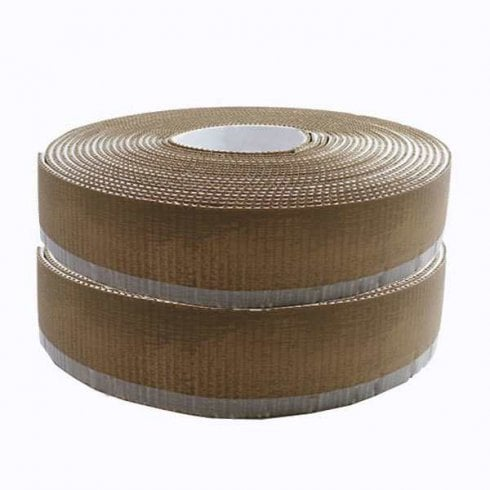 Polypipe Acoustic Edge Roll 150mm