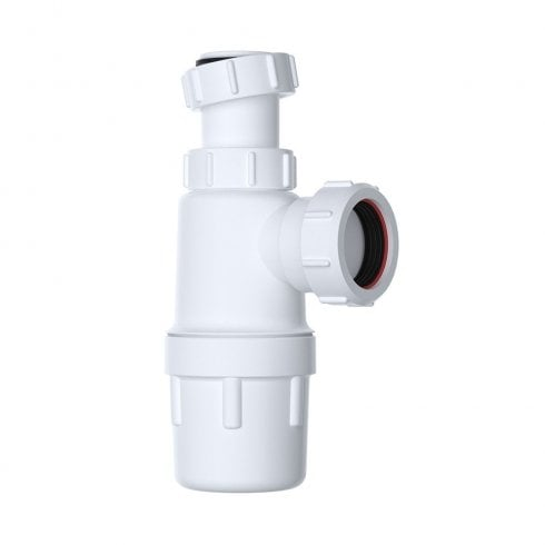 Polypipe Bottle Trap (Adjustable Telescopic)